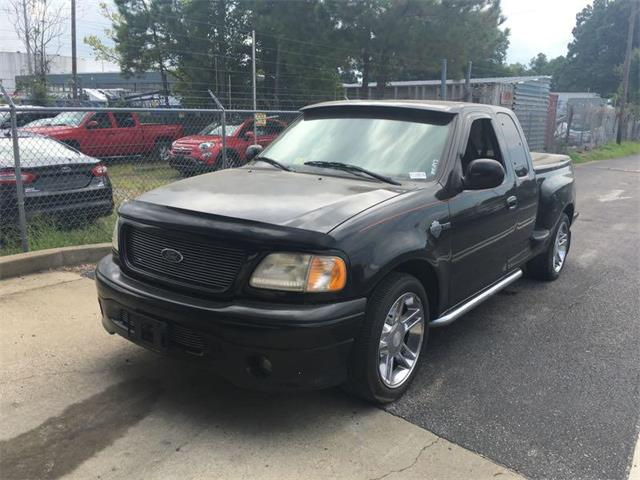 Picture of 2000 Ford F150 located in Virginia Auction Vehicle Offered by  - R1VN