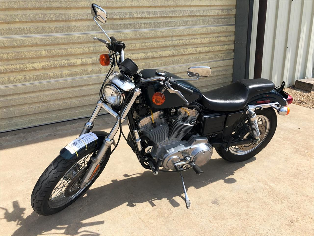 Large Picture of 2001 Sportster Auction Vehicle - R1VQ