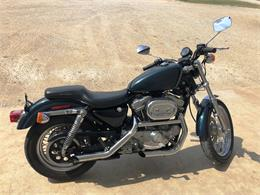 Picture of '01 Harley-Davidson Sportster located in Kansas Auction Vehicle - R1VQ