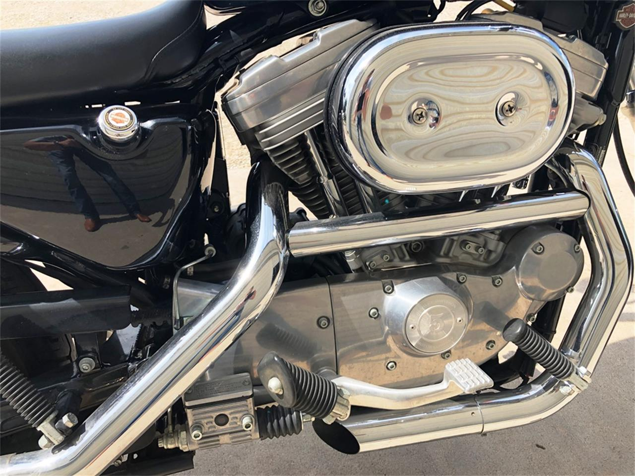 Large Picture of 2001 Harley-Davidson Sportster located in Great Bend Kansas - R1VQ