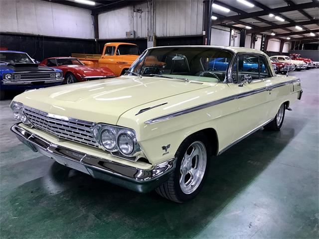 Picture of '62 Impala - R1VT