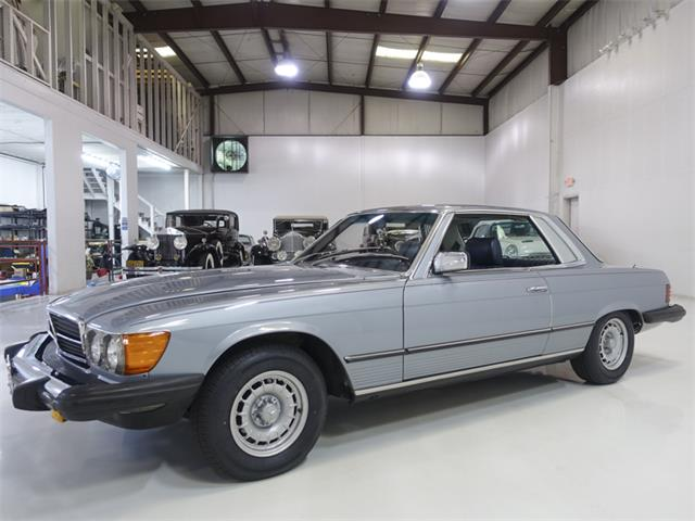 Picture of '80 450SLC - R1VV