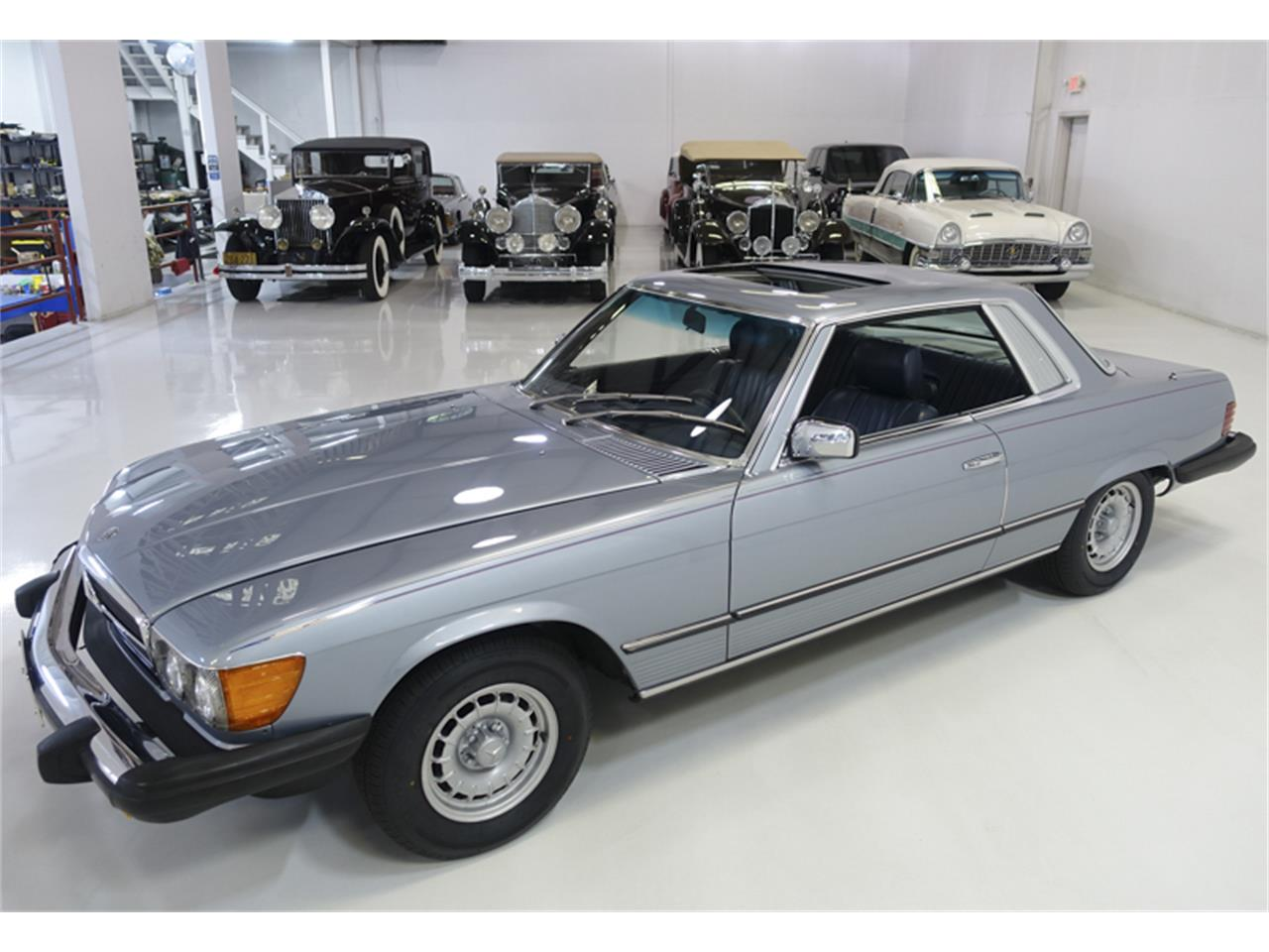 Large Picture of '80 450SLC - R1VV