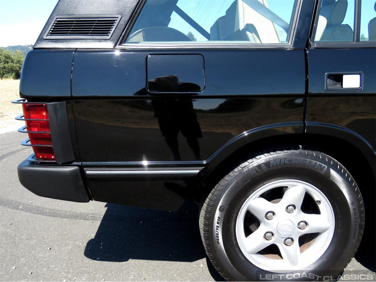 Large Picture of '95 Range Rover - R1VZ