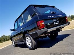 Picture of '95 Range Rover - R1VZ