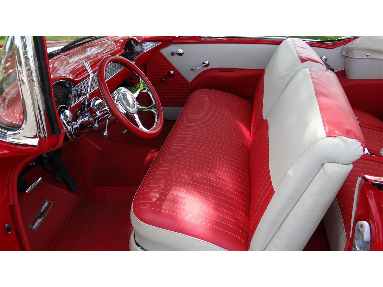 Large Picture of '55 Bel Air - R1W4