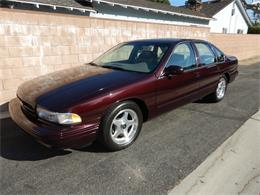 Picture of '96 Impala SS - R1W5