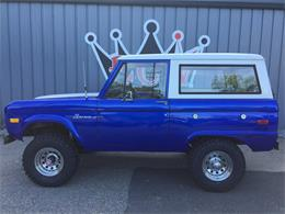 Picture of '76 Ford Bronco - R1W8