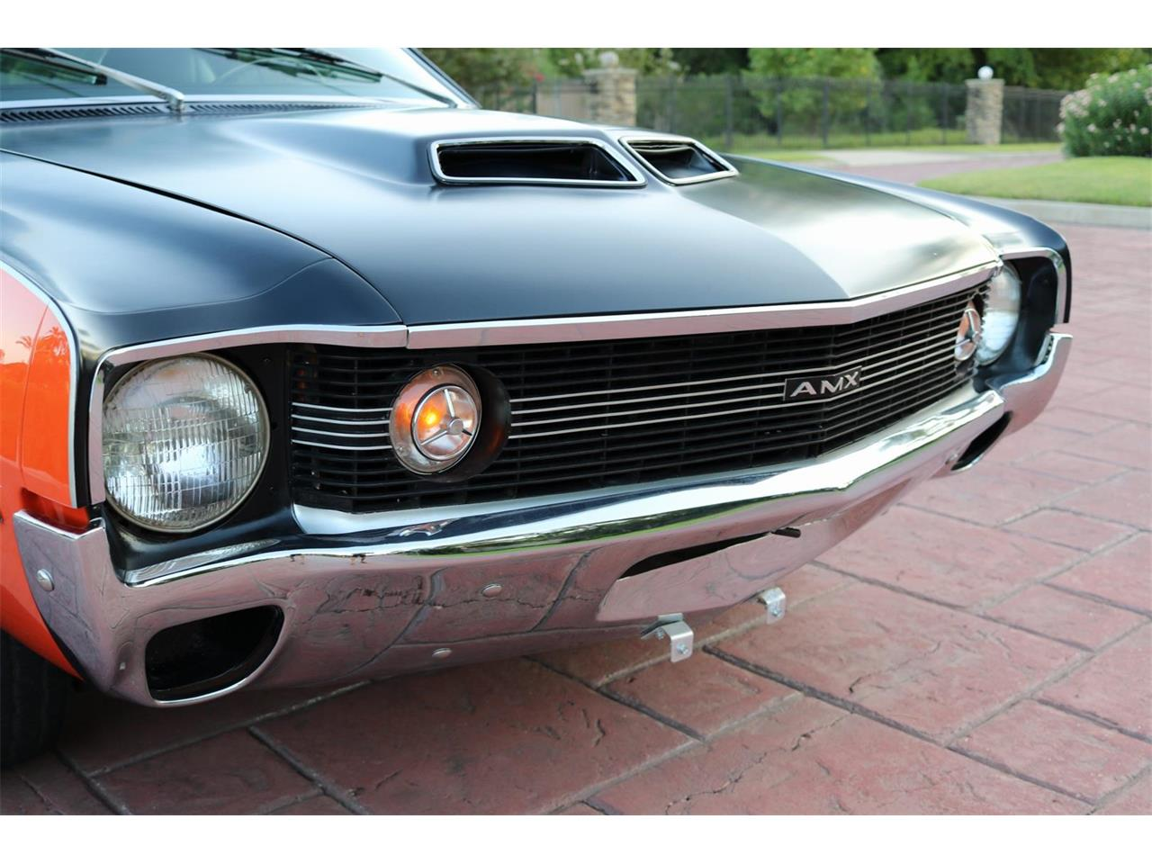 Large Picture of '70 AMX - R1WB