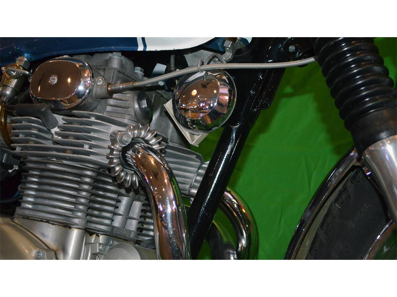 Large Picture of '73 CL350 - R1WC