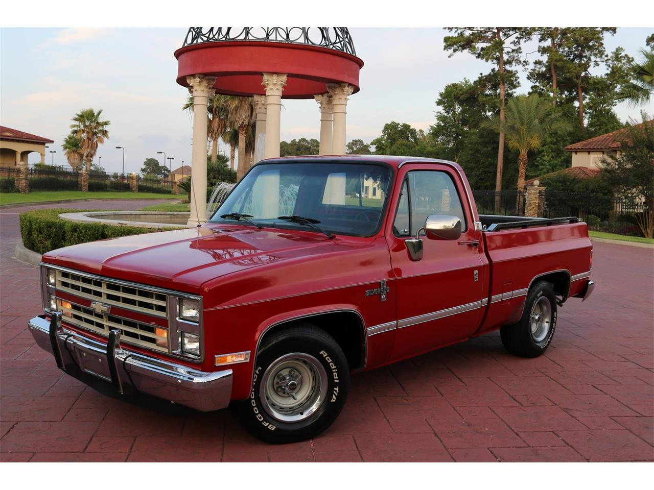 Large Picture of '87 C10 - R1WE