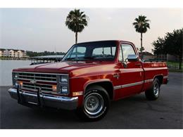 Picture of '87 C10 - R1WE