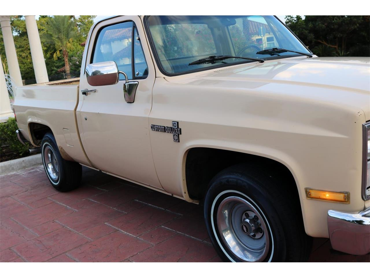 Large Picture of '87 C10 - R1WF