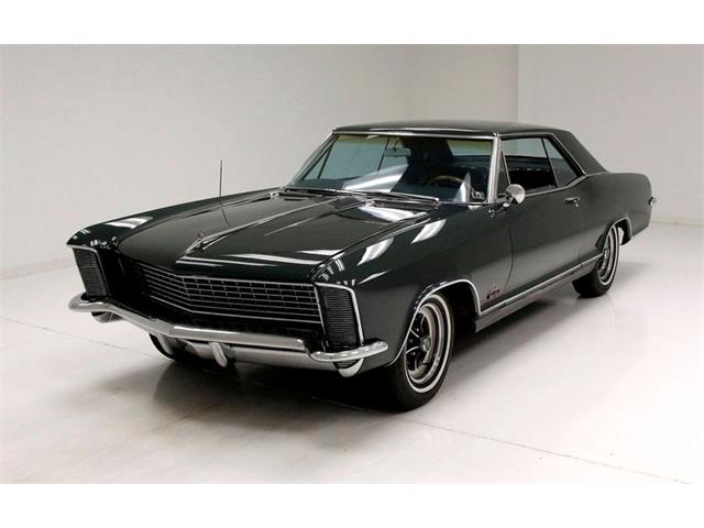 Picture of '65 Riviera - R1WO