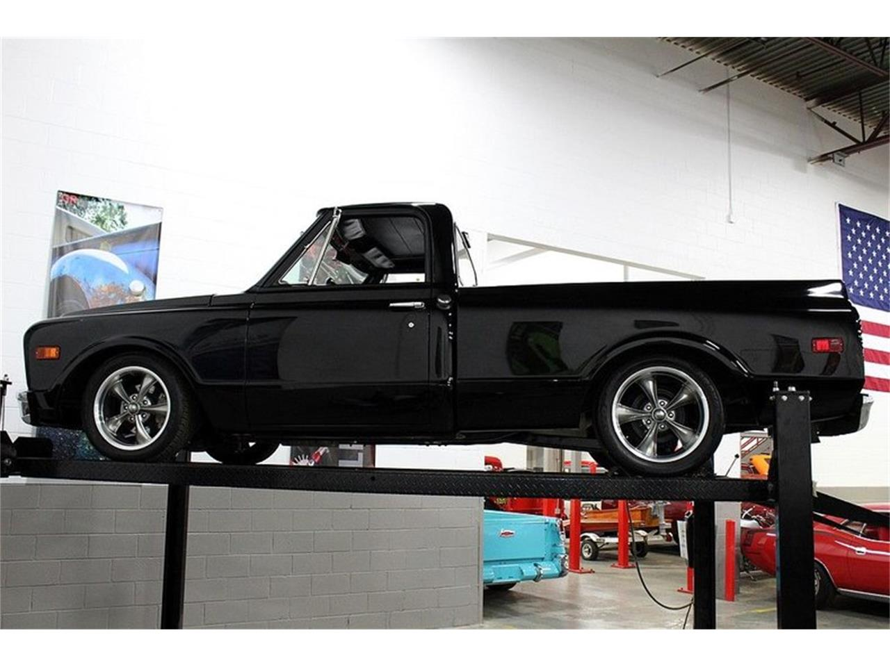 Large Picture of '68 C10 - R1WP