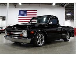 Picture of '68 C10 - R1WP