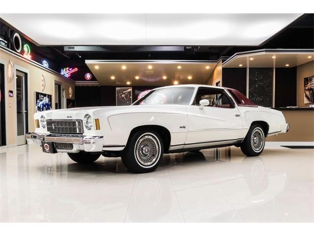 Picture of '75 Monte Carlo - R1WV