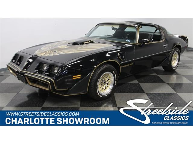 Picture of '79 Firebird - R1WX