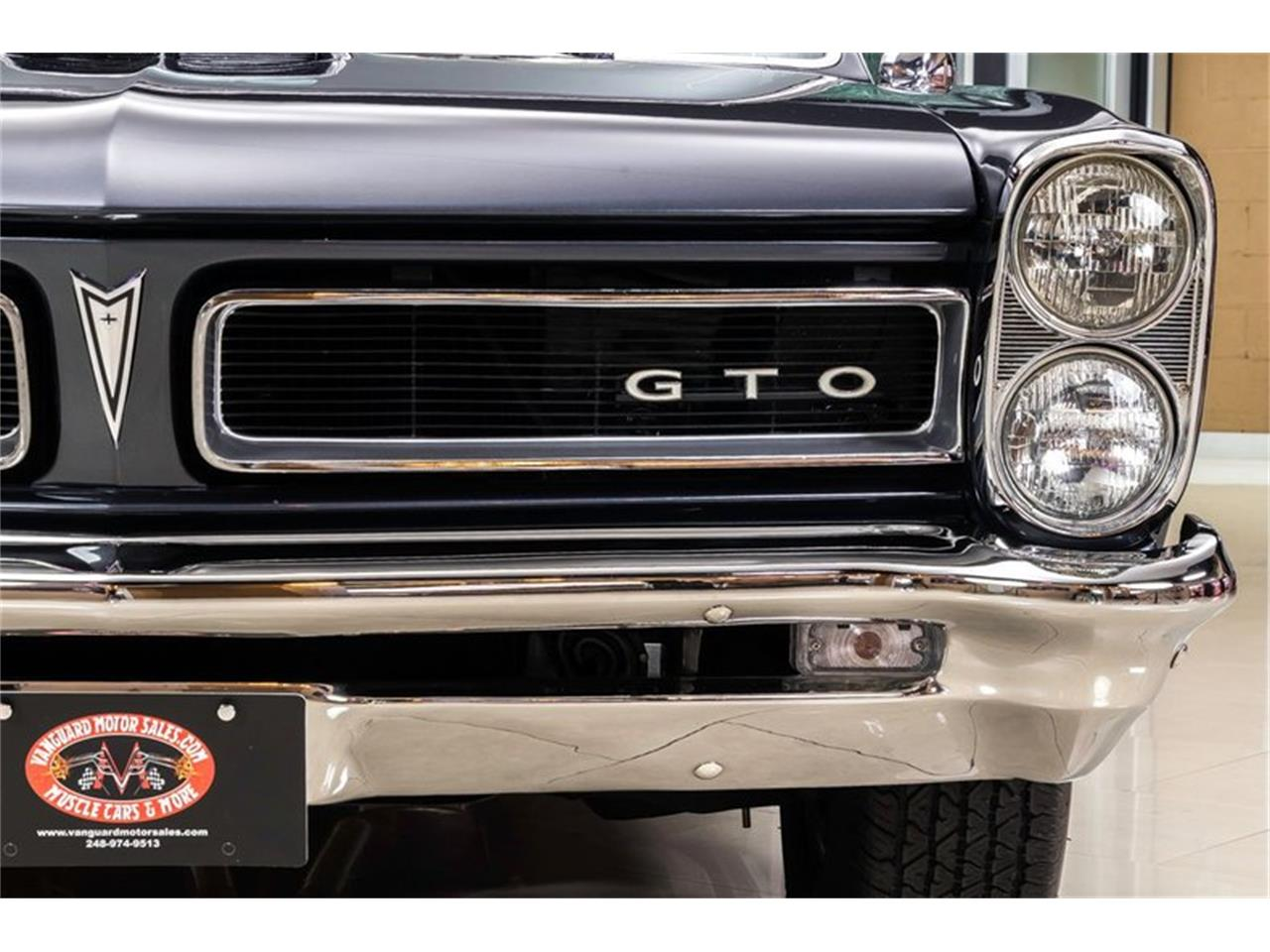 Large Picture of Classic 1965 GTO located in Michigan - $69,900.00 - R1WY