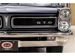 Picture of Classic '65 Pontiac GTO located in Michigan - $69,900.00 Offered by Vanguard Motor Sales - R1WY