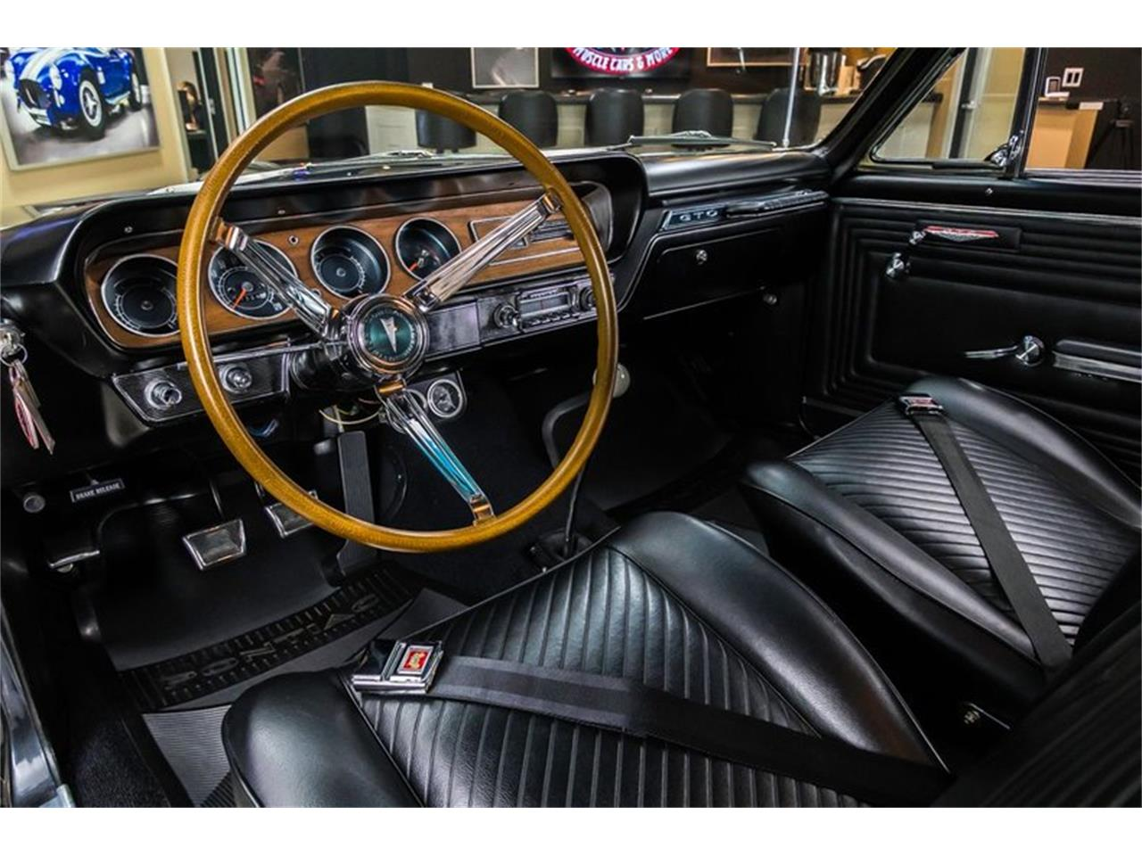 Large Picture of 1965 Pontiac GTO located in Michigan - $69,900.00 - R1WY