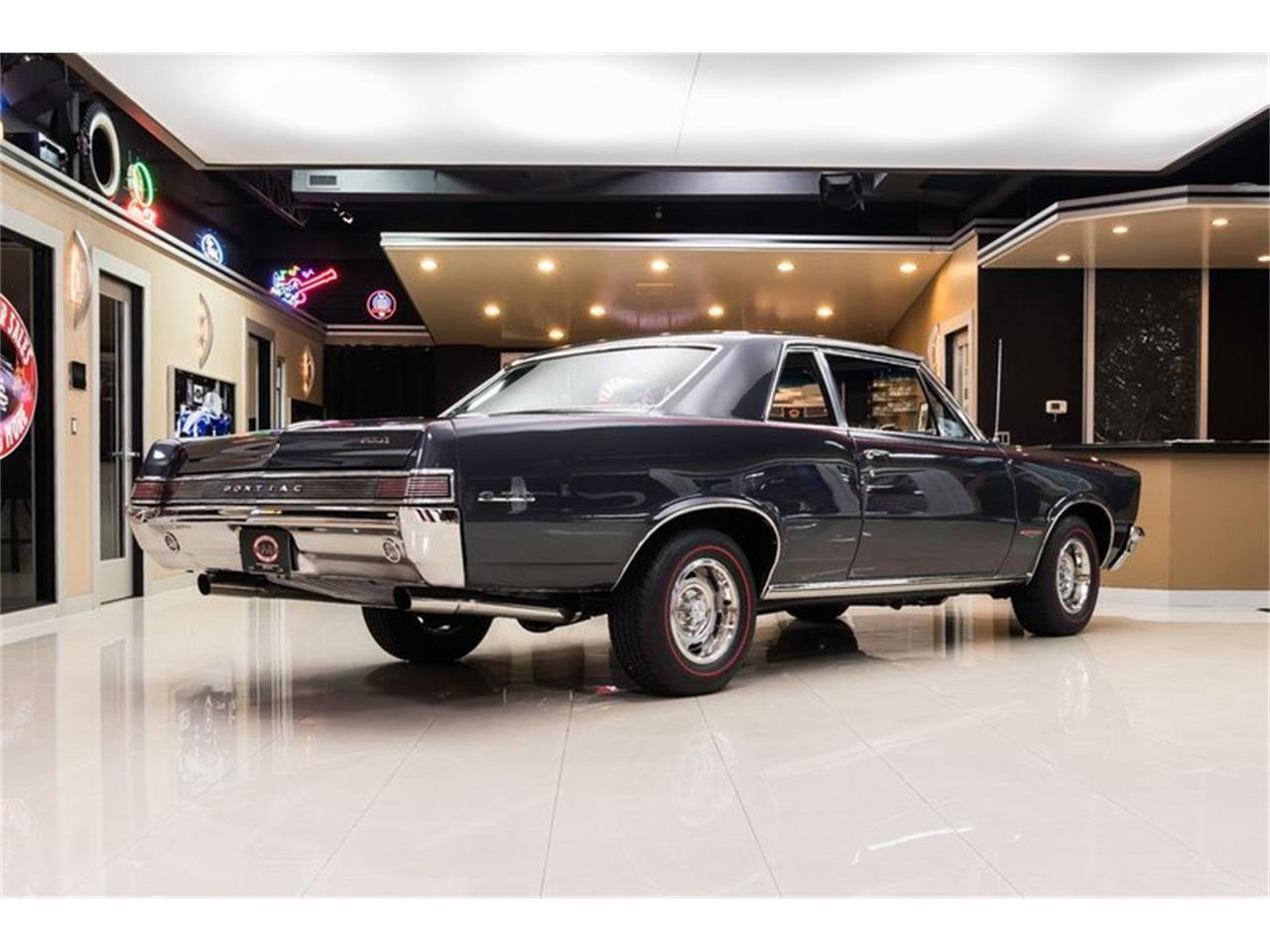 Large Picture of Classic 1965 Pontiac GTO Offered by Vanguard Motor Sales - R1WY