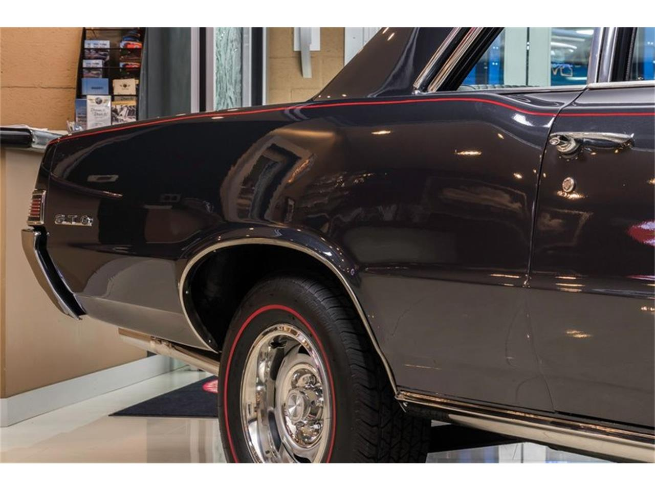 Large Picture of '65 GTO - $69,900.00 - R1WY