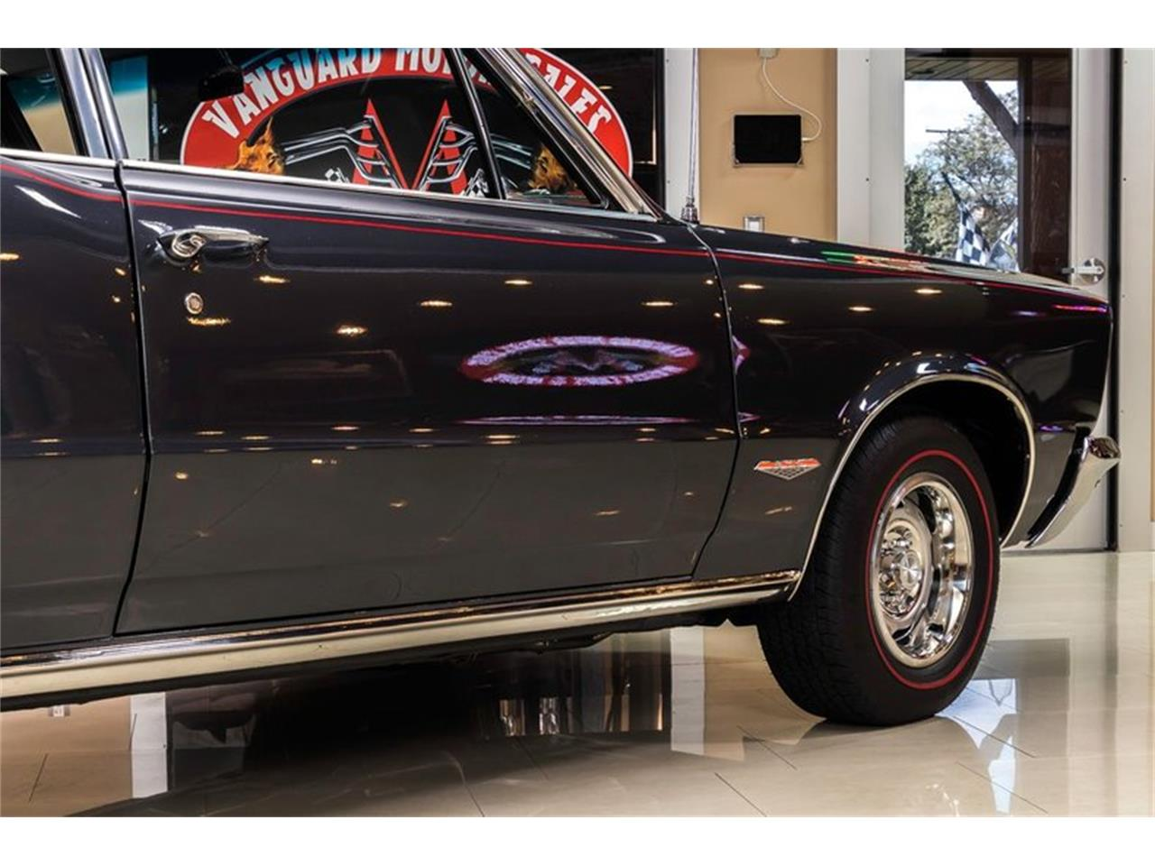 Large Picture of Classic 1965 Pontiac GTO located in Plymouth Michigan Offered by Vanguard Motor Sales - R1WY
