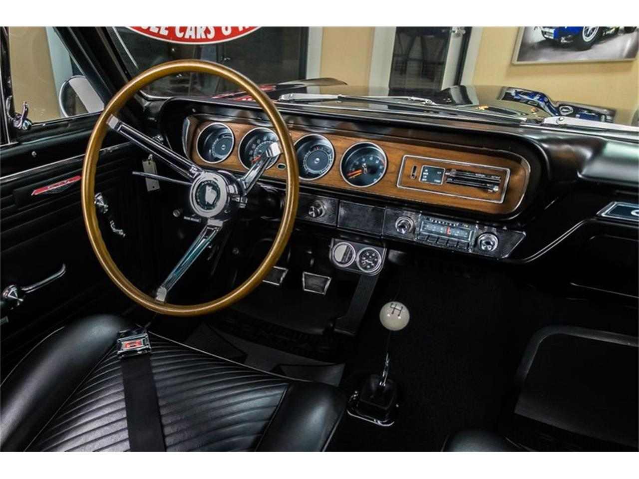 Large Picture of Classic '65 GTO - R1WY