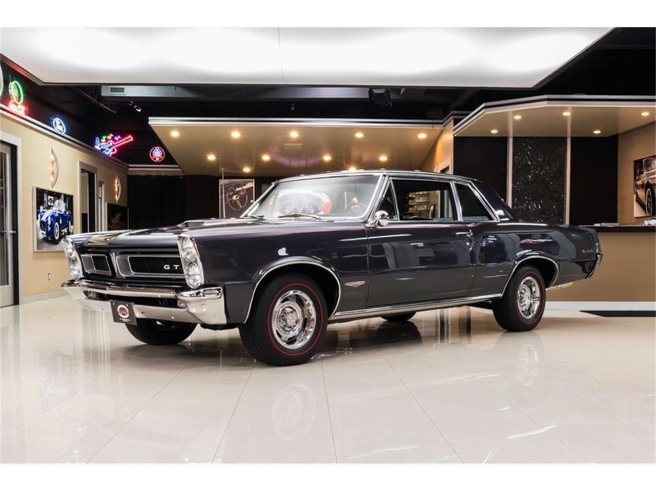 Large Picture of 1965 GTO - $69,900.00 Offered by Vanguard Motor Sales - R1WY