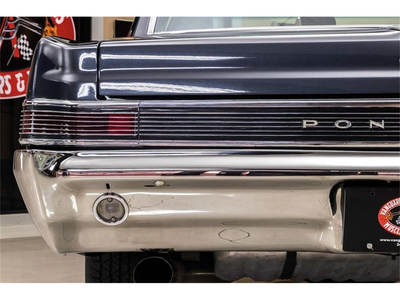 Large Picture of Classic '65 Pontiac GTO - $69,900.00 - R1WY