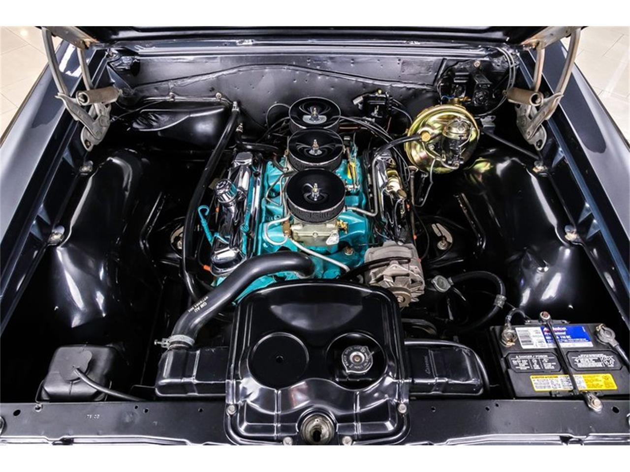 Large Picture of Classic '65 Pontiac GTO Offered by Vanguard Motor Sales - R1WY