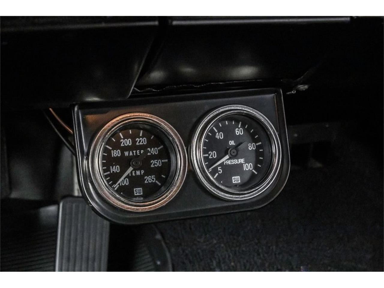 Large Picture of '65 GTO - $69,900.00 Offered by Vanguard Motor Sales - R1WY