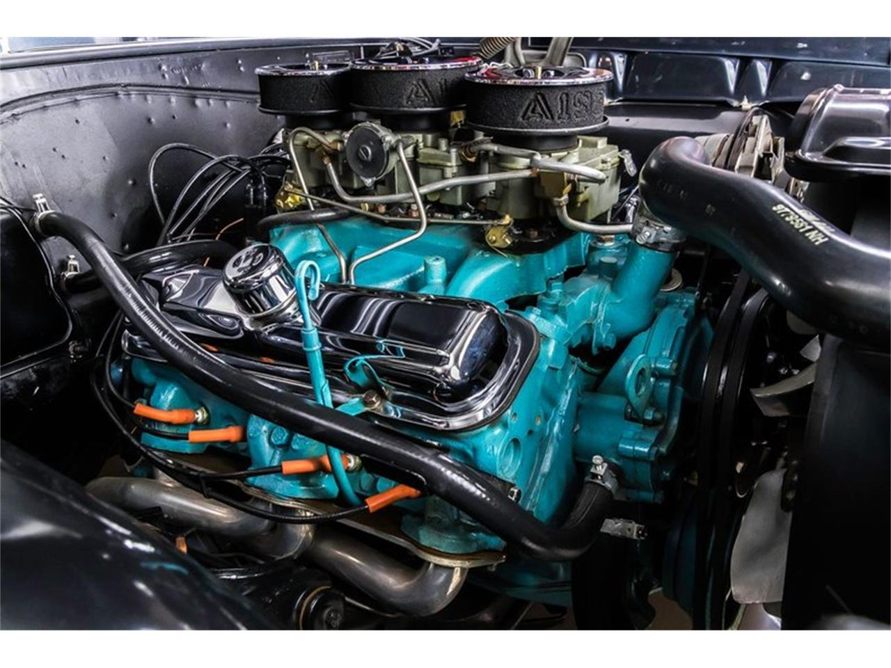 Large Picture of Classic 1965 GTO Offered by Vanguard Motor Sales - R1WY
