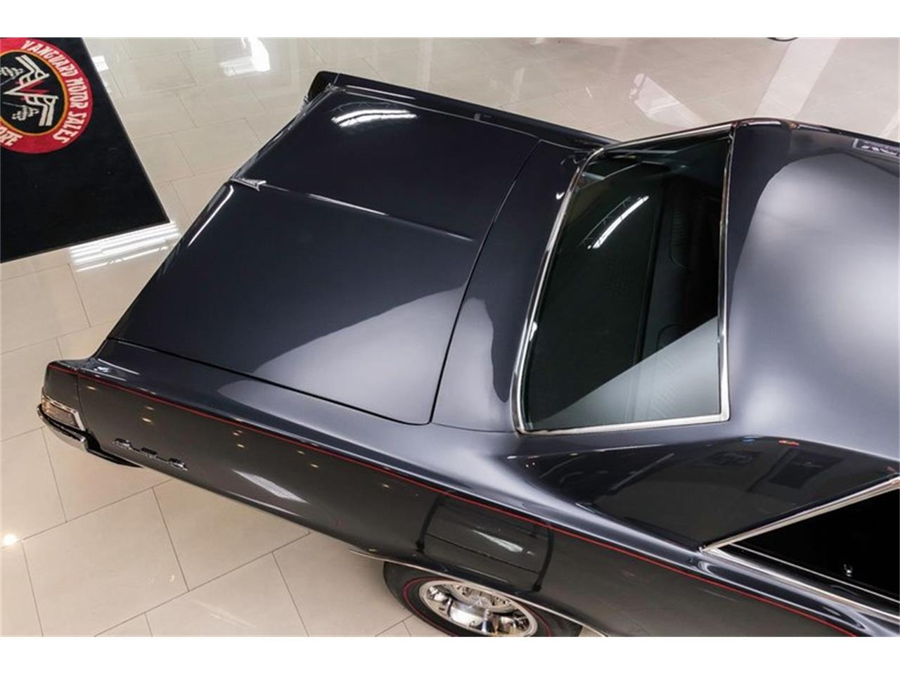 Large Picture of Classic '65 Pontiac GTO located in Michigan - $69,900.00 - R1WY