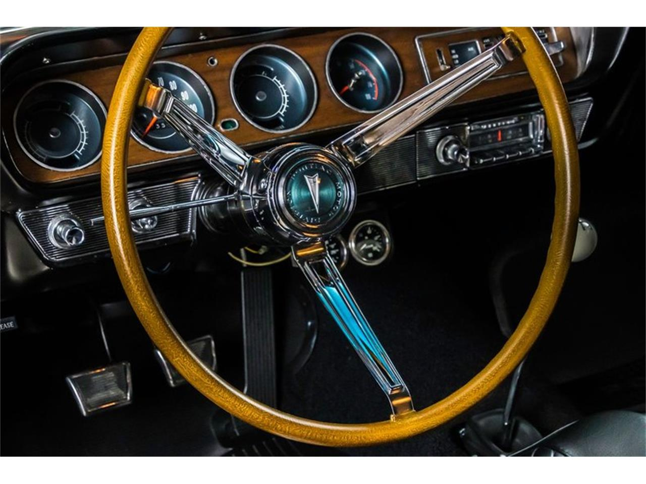 Large Picture of 1965 GTO Offered by Vanguard Motor Sales - R1WY