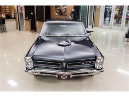 Picture of '65 Pontiac GTO located in Michigan - $69,900.00 Offered by Vanguard Motor Sales - R1WY