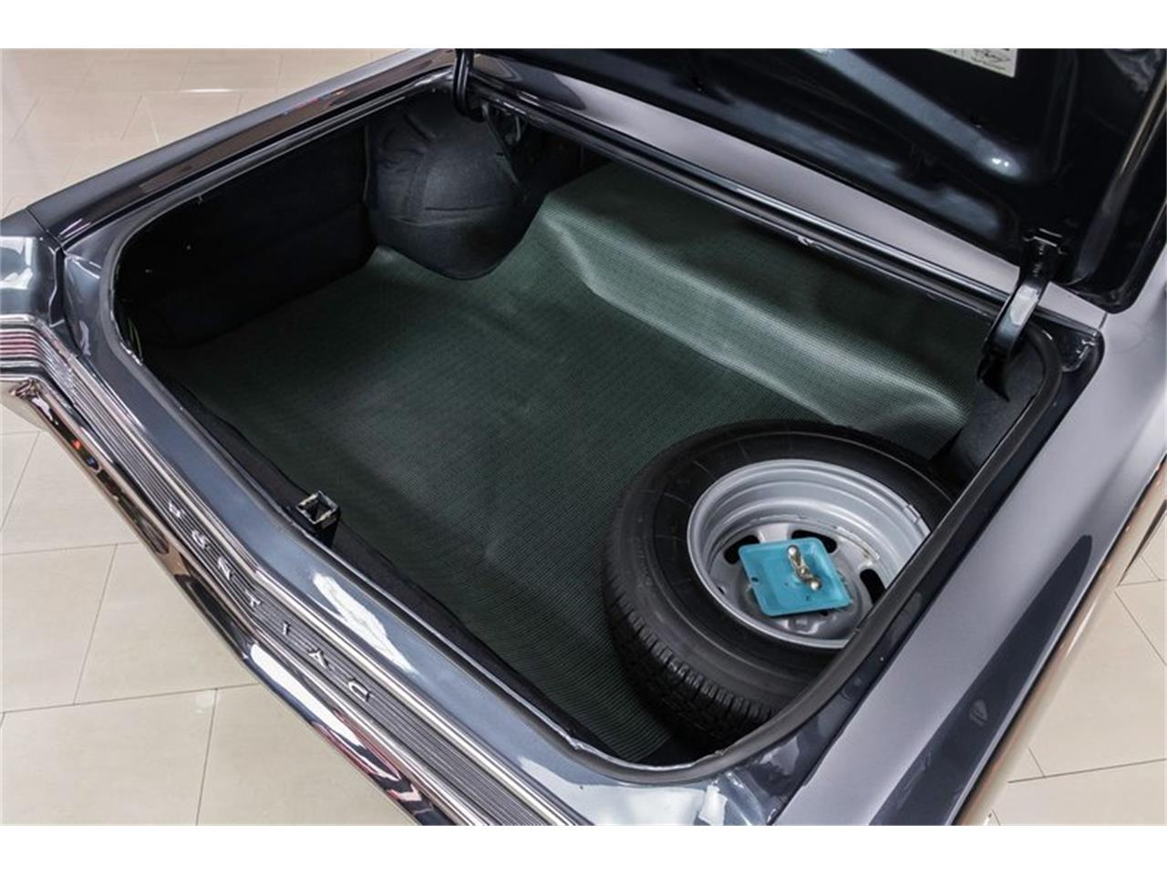 Large Picture of Classic '65 GTO located in Plymouth Michigan - $69,900.00 - R1WY