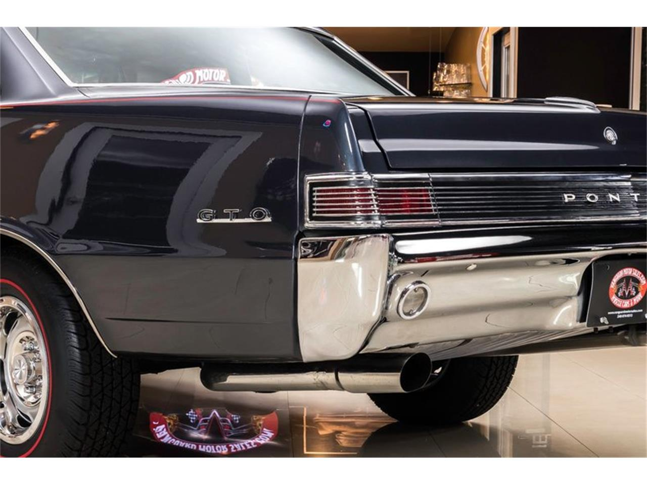 Large Picture of Classic 1965 Pontiac GTO - $69,900.00 - R1WY
