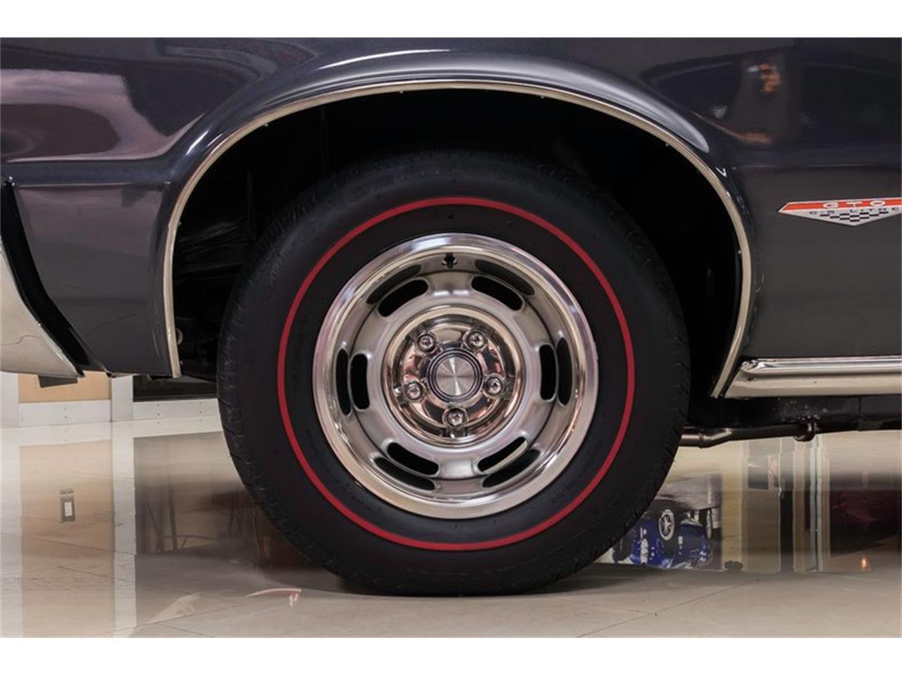 Large Picture of 1965 Pontiac GTO located in Plymouth Michigan - $69,900.00 Offered by Vanguard Motor Sales - R1WY