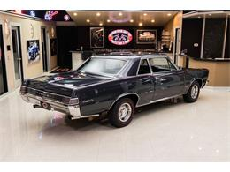 Picture of '65 Pontiac GTO located in Plymouth Michigan Offered by Vanguard Motor Sales - R1WY
