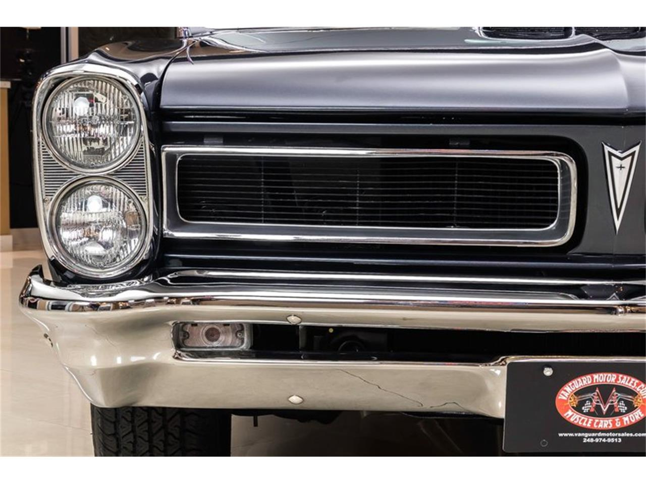 Large Picture of Classic '65 GTO located in Plymouth Michigan Offered by Vanguard Motor Sales - R1WY