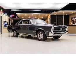 Picture of '65 GTO located in Plymouth Michigan Offered by Vanguard Motor Sales - R1WY