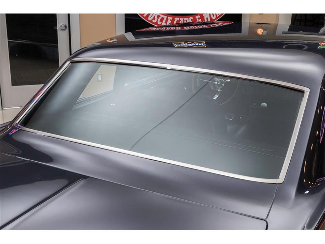 Large Picture of 1965 Pontiac GTO - $69,900.00 - R1WY