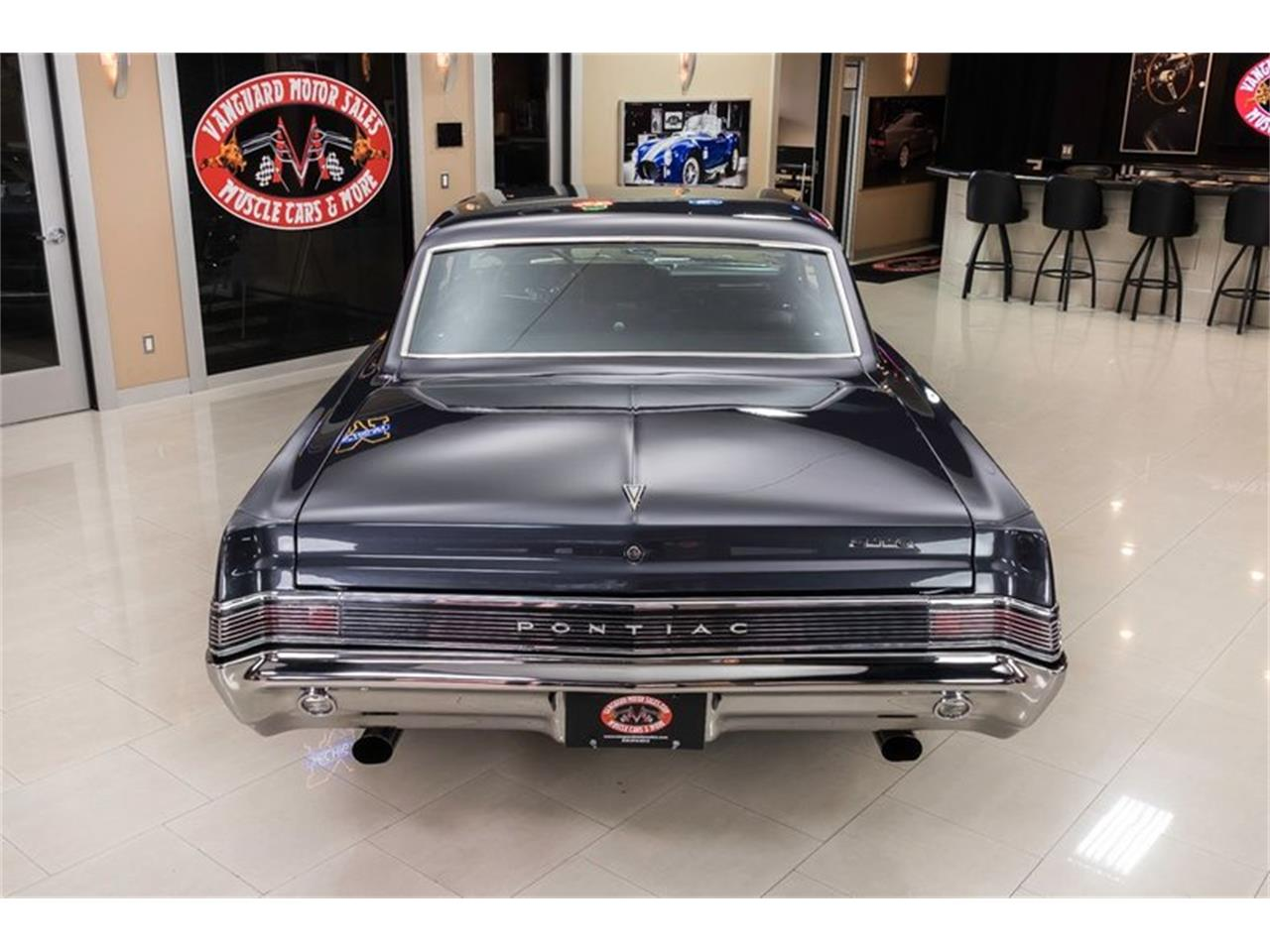 Large Picture of '65 Pontiac GTO located in Plymouth Michigan - $69,900.00 Offered by Vanguard Motor Sales - R1WY