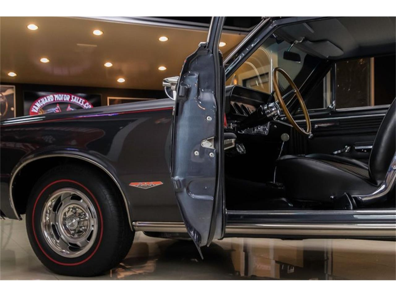 Large Picture of Classic 1965 GTO - $69,900.00 Offered by Vanguard Motor Sales - R1WY