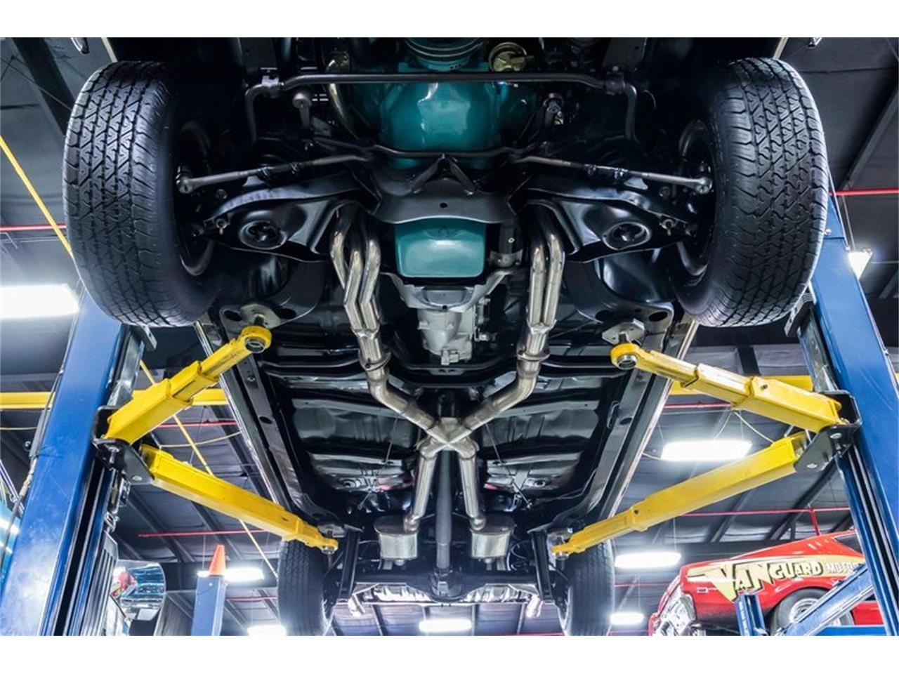 Large Picture of 1965 GTO - R1WY