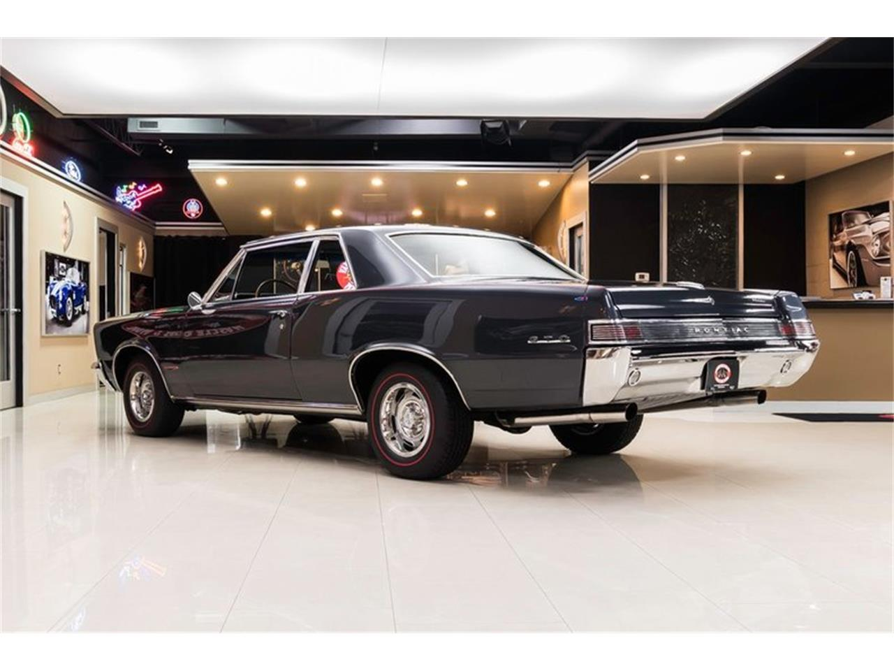 Large Picture of '65 GTO located in Michigan Offered by Vanguard Motor Sales - R1WY