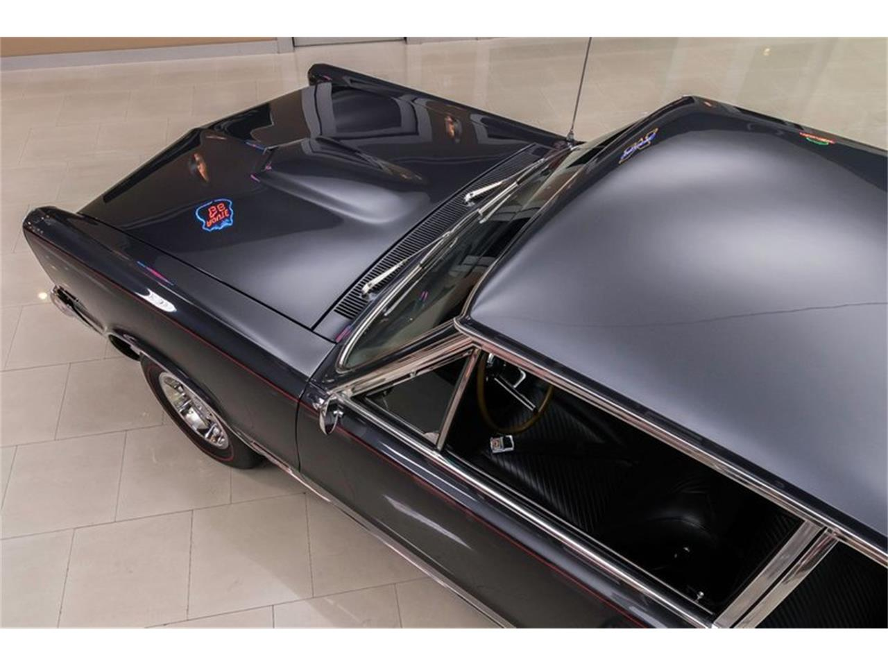 Large Picture of 1965 GTO located in Plymouth Michigan - $69,900.00 - R1WY