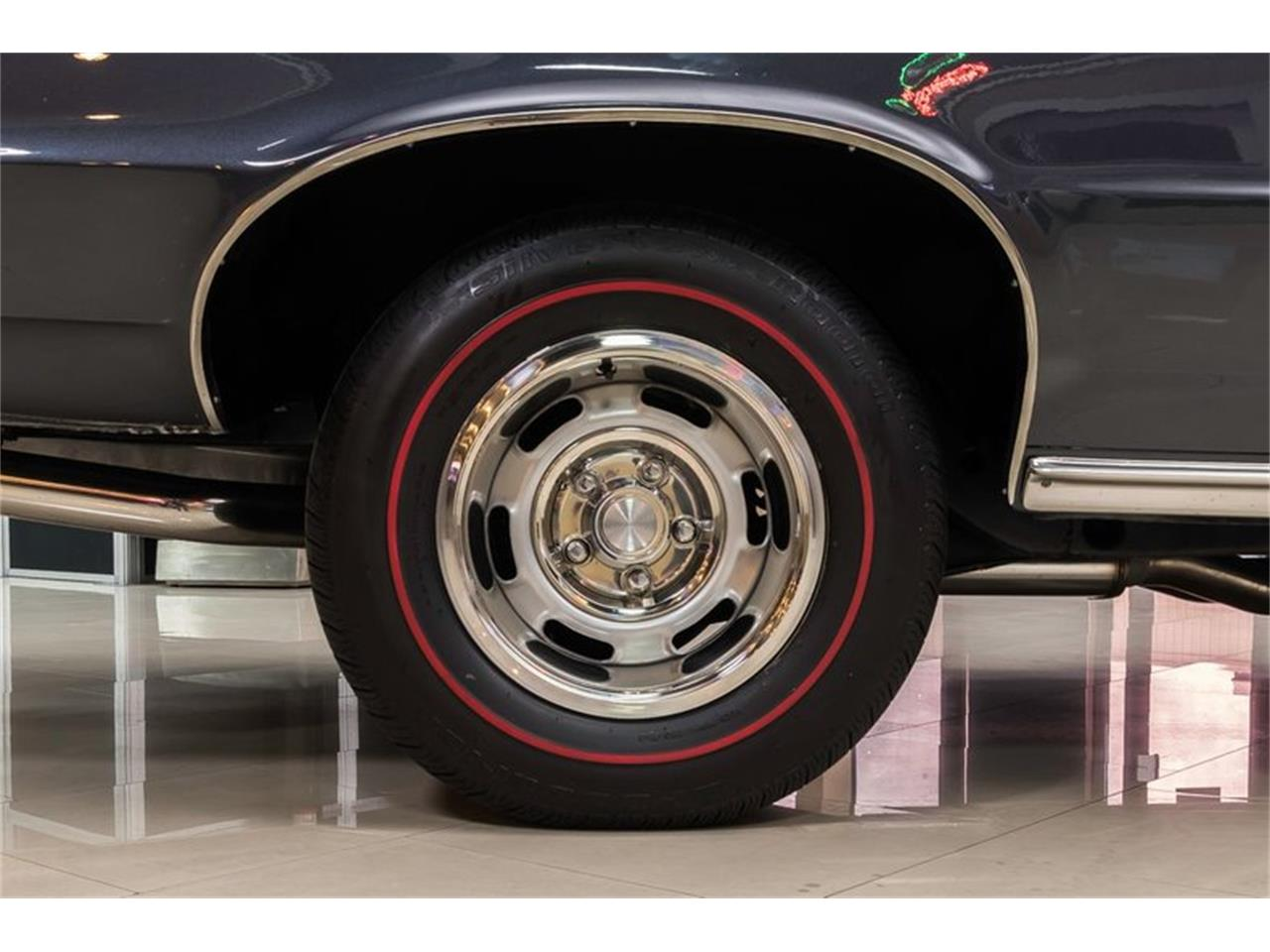 Large Picture of Classic '65 Pontiac GTO - $69,900.00 Offered by Vanguard Motor Sales - R1WY